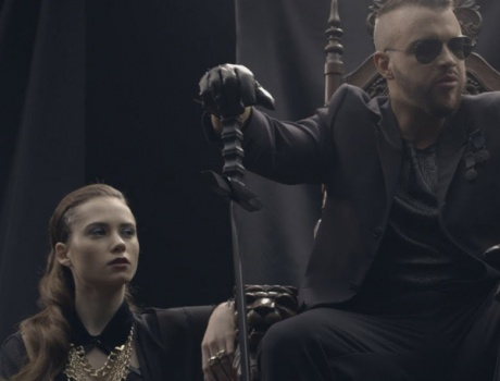 Kollegah - King (Music Video)